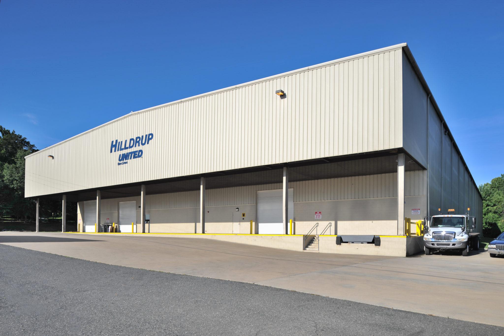 Pre-Engineered Metal Building | Fredericksburg VA | Wack GC